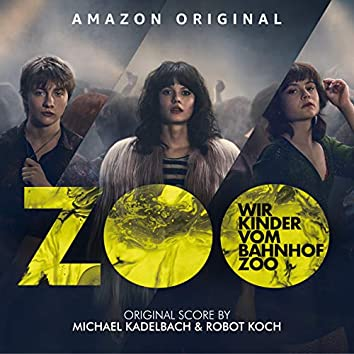Score - Wir Kinder vom Bahnhof Zoo