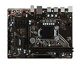 MSI E3M Workstation V5 Placa Base para - Servidor (Intel, LGA 1151 (Zócalo H4), 2, 4, E3-1200, DDR4-SDRAM, 2133 MHz)