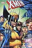 X-MEN BY CHRIS CLAREMONT & JIM LEE OMNIBUS HC 02