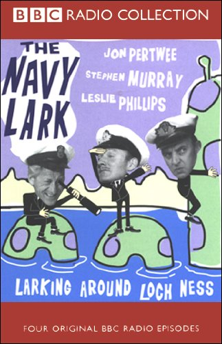 The Navy Lark, Volume 5 cover art