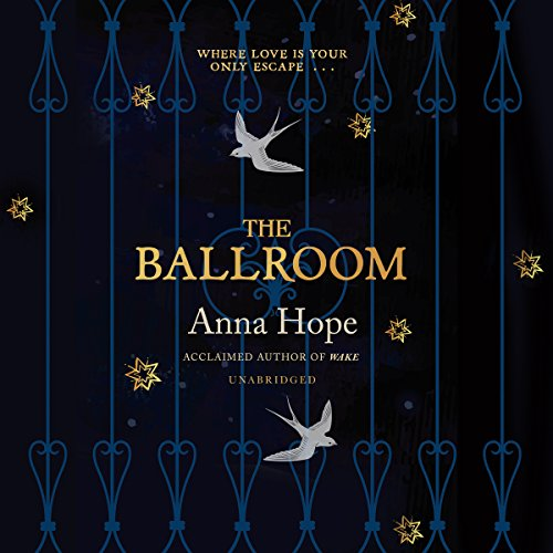 The Ballroom Titelbild