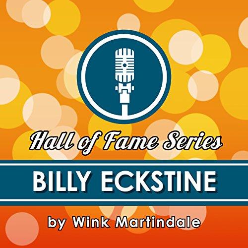 Billy Eckstine copertina