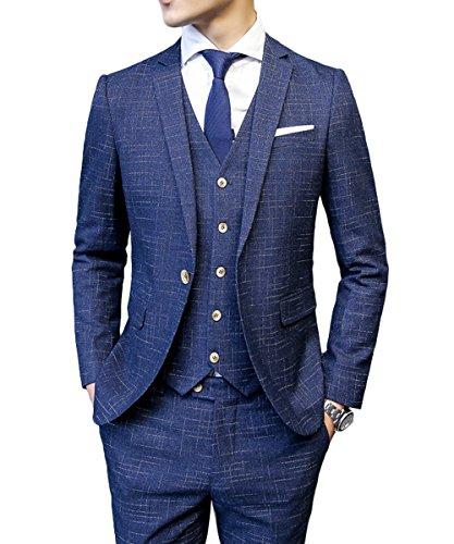 ef45130de5 メンズ向けスーツのおすすめ人気商品10選!コスパのいいスーツをおしゃれ ...
