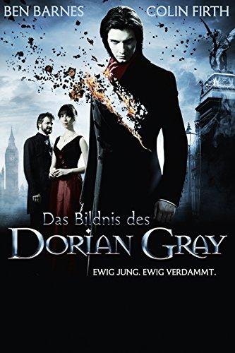 Das Bildnis des Dorian Gray cover