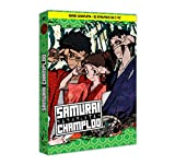 Samurai Champloo - Serie Completa [DVD]