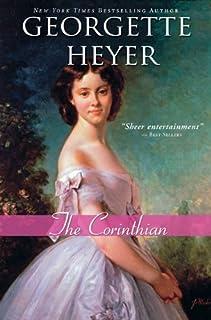 The Corinthian (Regency Romances Book 4)