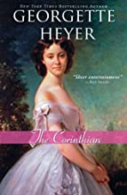 Best the corinthian novel Reviews