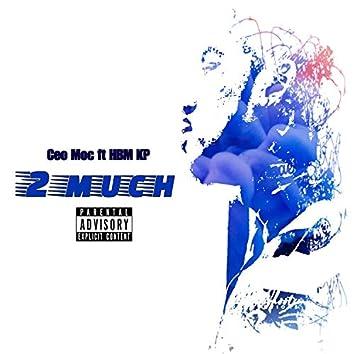 2 Much (feat. HBM KP)