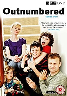 Outnumbered - Series Two