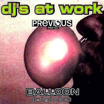 Balloon (El Globo)