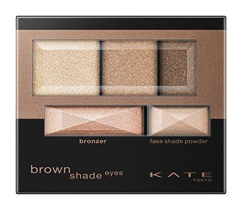 Kate ombretto tonalità Marrone Occhi N BR-4 [Kappa -]