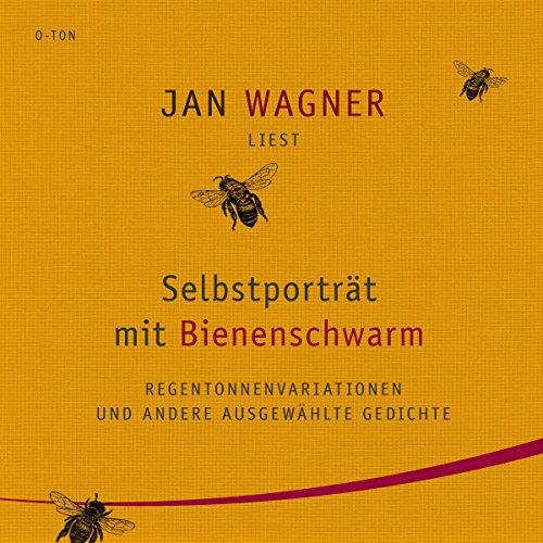 Selbstporträt mit Bienenschwarm Titelbild