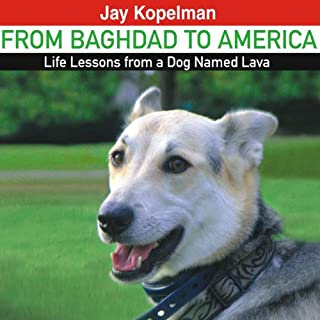 From Baghdad to America audiobook cover art