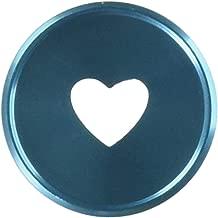 Create 365 RINDR-05 Happy Planner Medium Metal Expander Discs, Blue