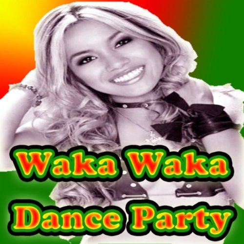 Just Dance by Waka Waka DJ's on Amazon Music - Amazon co uk