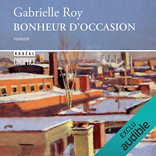 Bonheur D'Occasion cover art