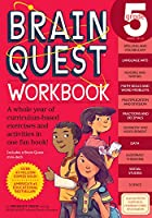 Brain Quest Grade 5 (Brain Quest Workbooks)