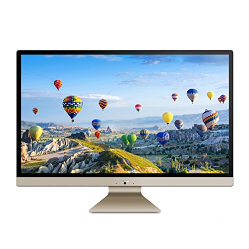ASUS V272UA-DS501T Vivo AiO 27' All-in-One Touchscreen Desktop, Intel Core i5-8250U, 8GB RAM,...