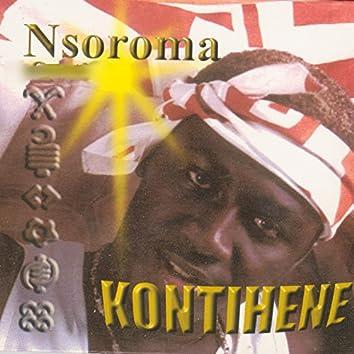 Nsoroma