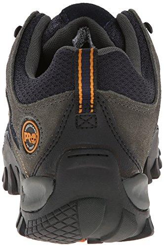 Timberland PRO Men's Mudsill Steel Toe Oxford Shoe,Blue/Blue,10.5 W