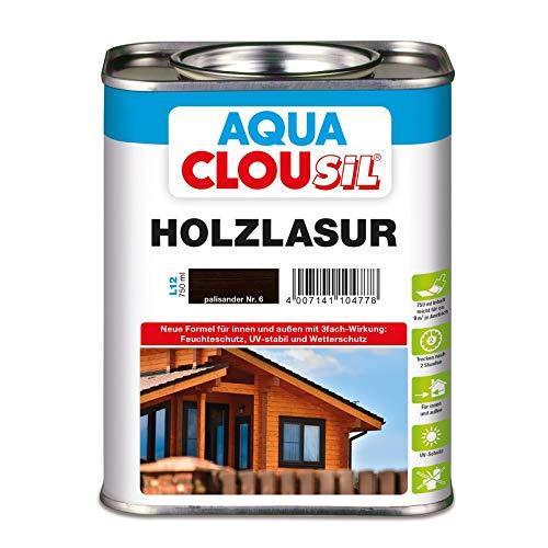 AQUA CLOUsil L12 palisander 0,750 L