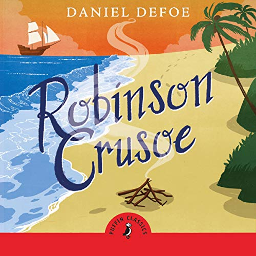 Robinson Crusoe                   By:                                                                                                                                 Daniel Defoe                               Narrated by:                                                                                                                                 Daniel Weyman                      Length: 6 hrs and 29 mins     Not rated yet     Overall 0.0