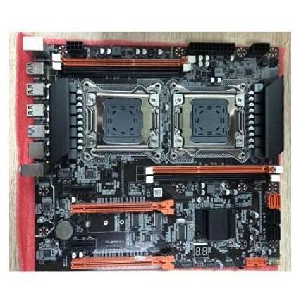 LWCX Passend für Atermiter X79 Dual CPU...