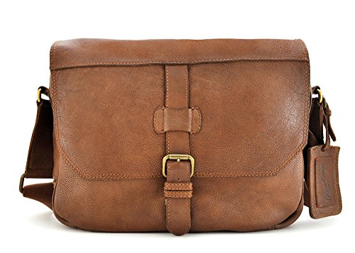 Rawlings Messenger (One Size, Tan)