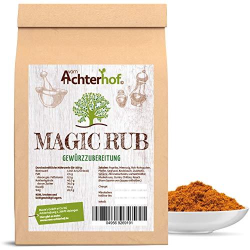 VOM ACHTERHOF - BBQ Magic Rub
