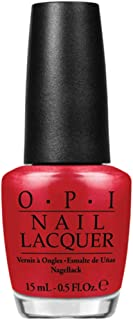 OPI Nail Lacquer, NLV30 Gimme a Lido Kiss 15 ml
