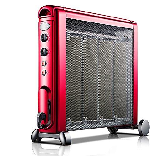 Heizung QFFL Silikon elektrische Folienheizung 690 * 640mm Kühlen und Heizen