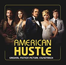 American Hustle Soundtrack Original Soundtrack