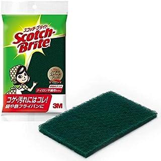 Scotch-Brite A-11S Nylon scrubbing brush S x 30 pieces