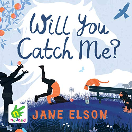Will You Catch Me? cover art