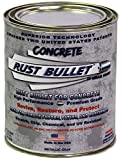 Rust Bullet for Concrete, Super-Tough...