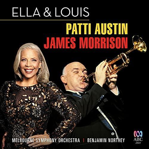 James Morrison, Patti Austin & The Melbourne Symphony Orchestra
