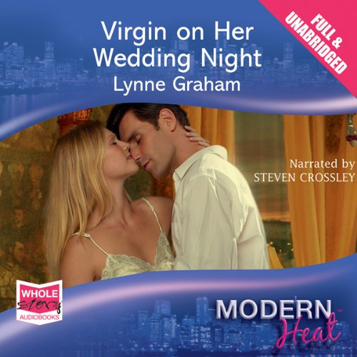 Virgin on Her Wedding Night cover art