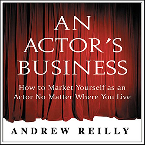 An Actor's Business cover art