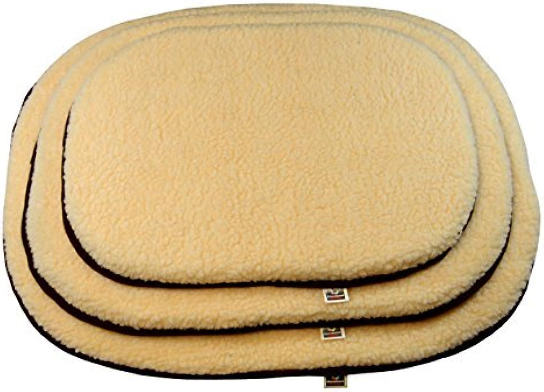 Comfort Pet Dog Cat Bed Soft Crate Mat Cushion e Cozy Crate Pad Nap Mat Medium, by Downtown Pet Supply by Downtown Pet Supply