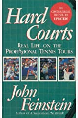 Hard Courts: Real Life on the Professional Tennis Tours Kindle Edition