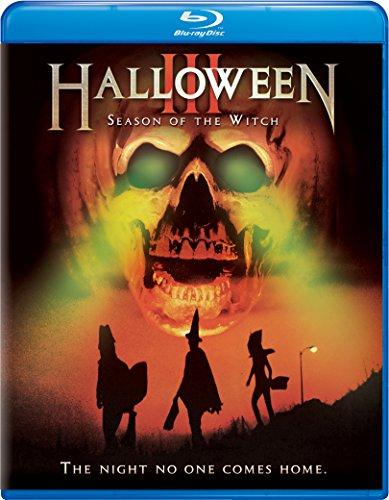 Halloween Iii: Season Of The Witch [Edizione: Stati Uniti] [Blu-ray]