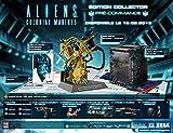 Aliens : Colonial Marines - édition collector [Importación francesa]