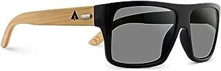 wood look sunglasses