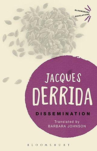 Dissemination (Bloomsbury Revelations)