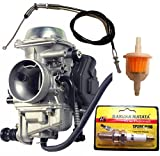 PROCOMPANY Replacement Carburetor Compatible...