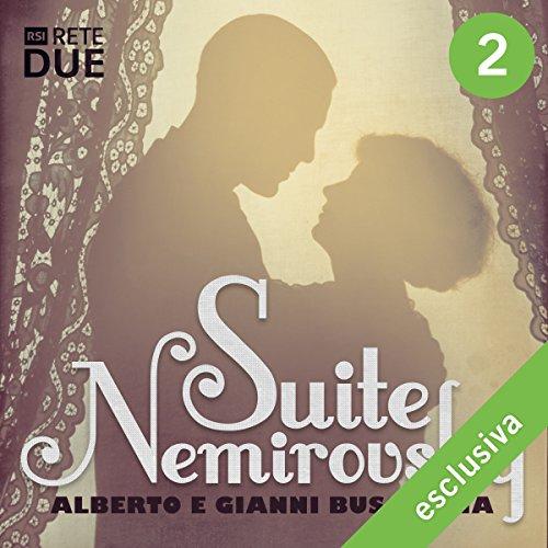 Con la nemica in un covo di ladri (Suite Nemirovsky 2)  Audiolibri