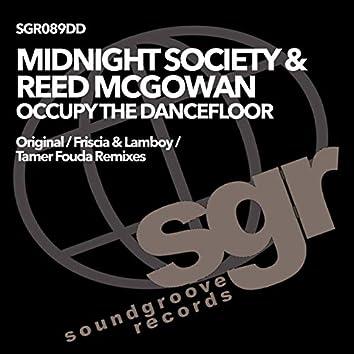 Occupy the Dancefloor