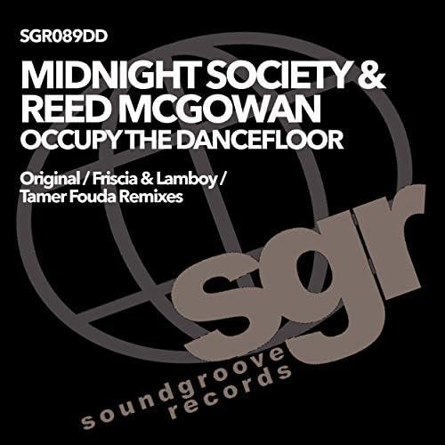 Midnight Society & Reed McGowan