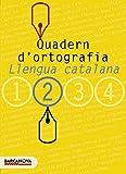Quadern d'ortografia 2 (Materials Educatius - Eso - Llengua Catalana) - 9788448917111