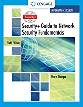 CompTIA Security+ Guide to Network Security Fundamentals – Standalone Book PDF